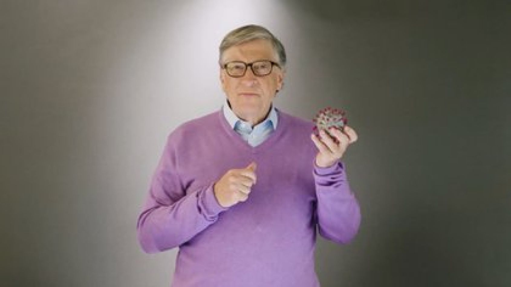Bill Gates pronosticó cuál será la primera vacuna contra el COVID-19