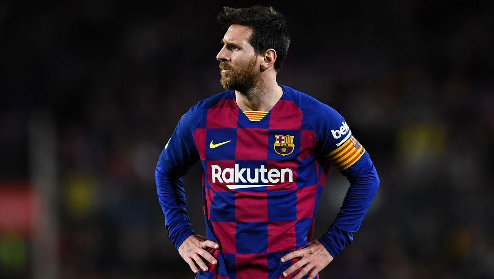 Forbes anunció que Messi fue el futbolista que más dinero embolsó en el 2020