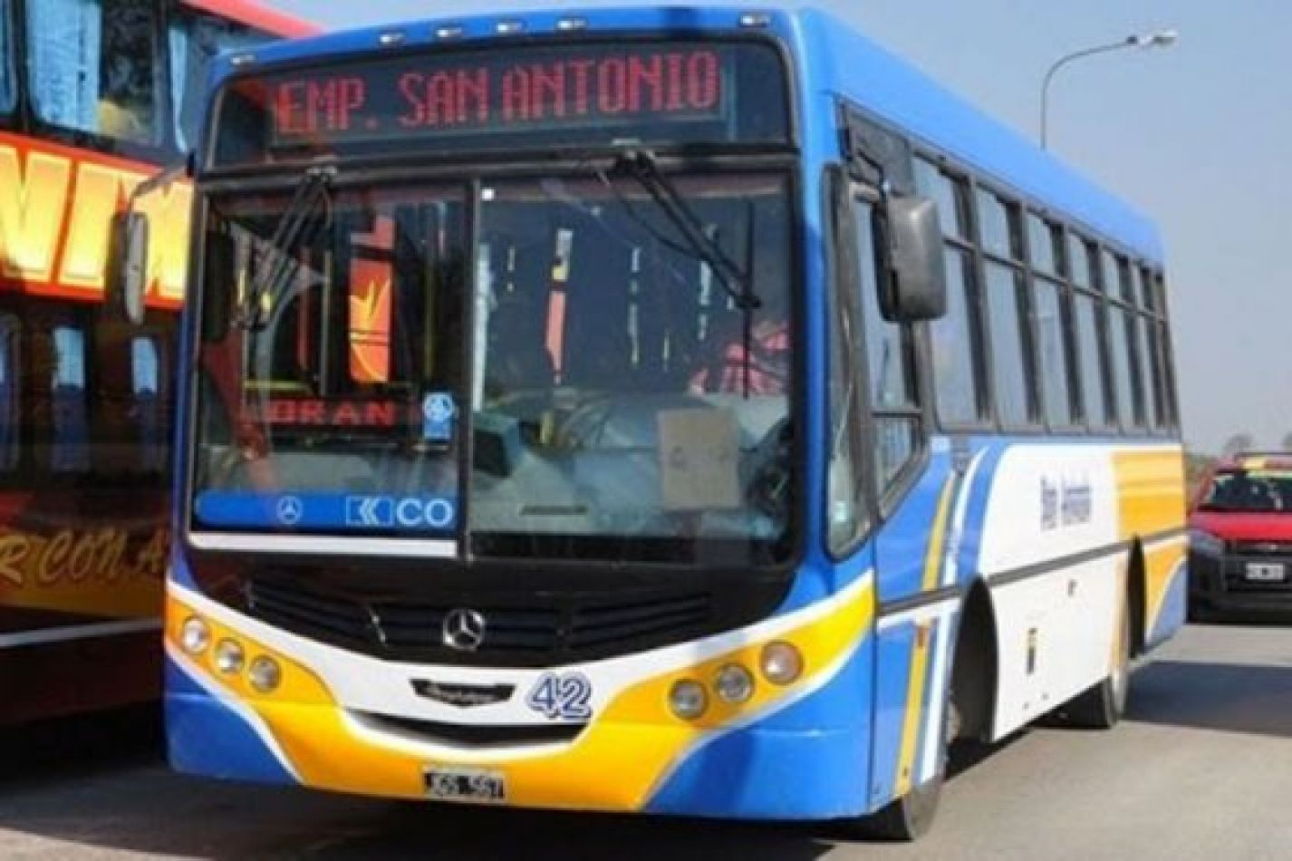 Transporte Interurbano: intendentes de los departamentos San Martín y Orán deberán enviar hasta el viernes el pedido de habilitación