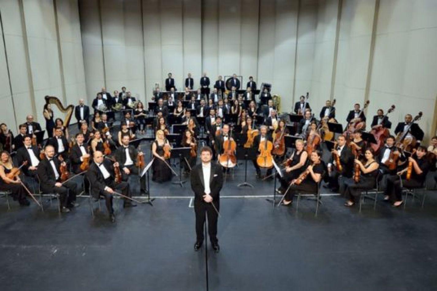 La Sinfónica de Salta homenajeará a las madres en su día