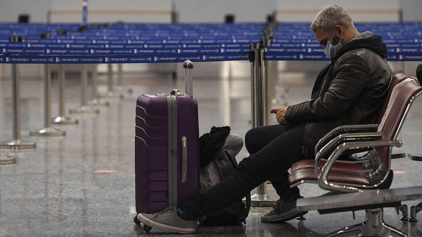 Cómo es el protocolo para los vuelos de cabotaje y la aviación en general