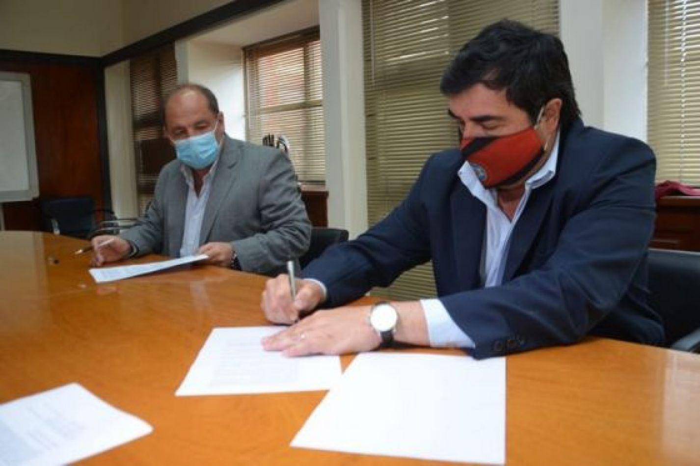 Habilitan la circulación con Tucumán y Santiago del Estero para actividades esenciales