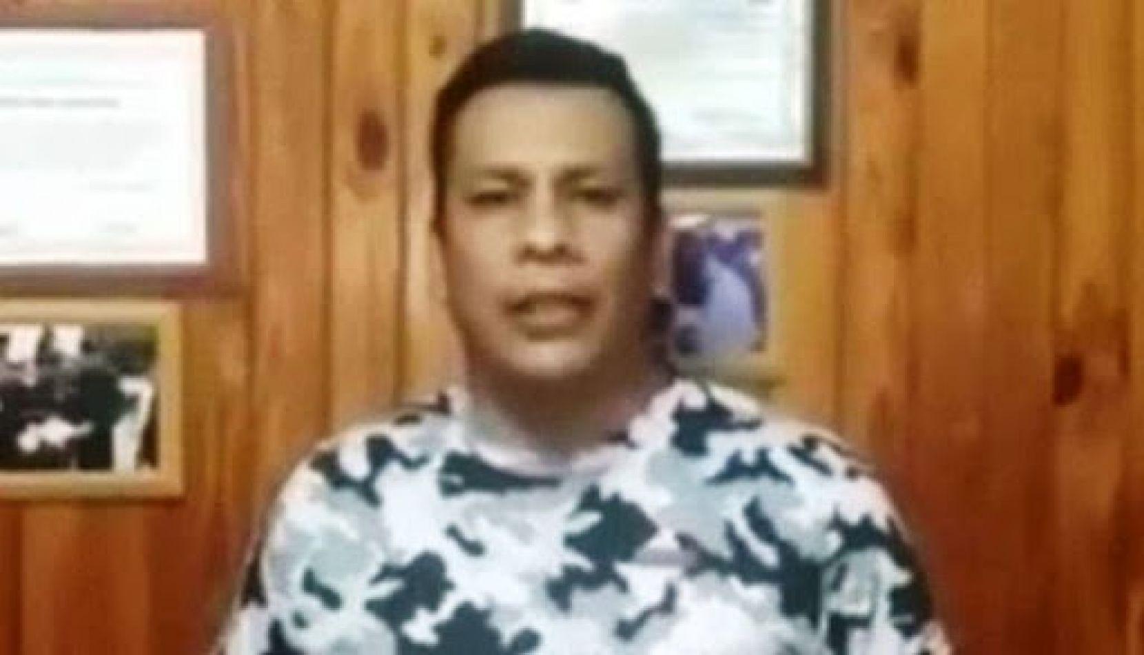 Abuso, armado de causas y venganza: Piden el juicio contra el comisario Mamaní y otros cuatro policías