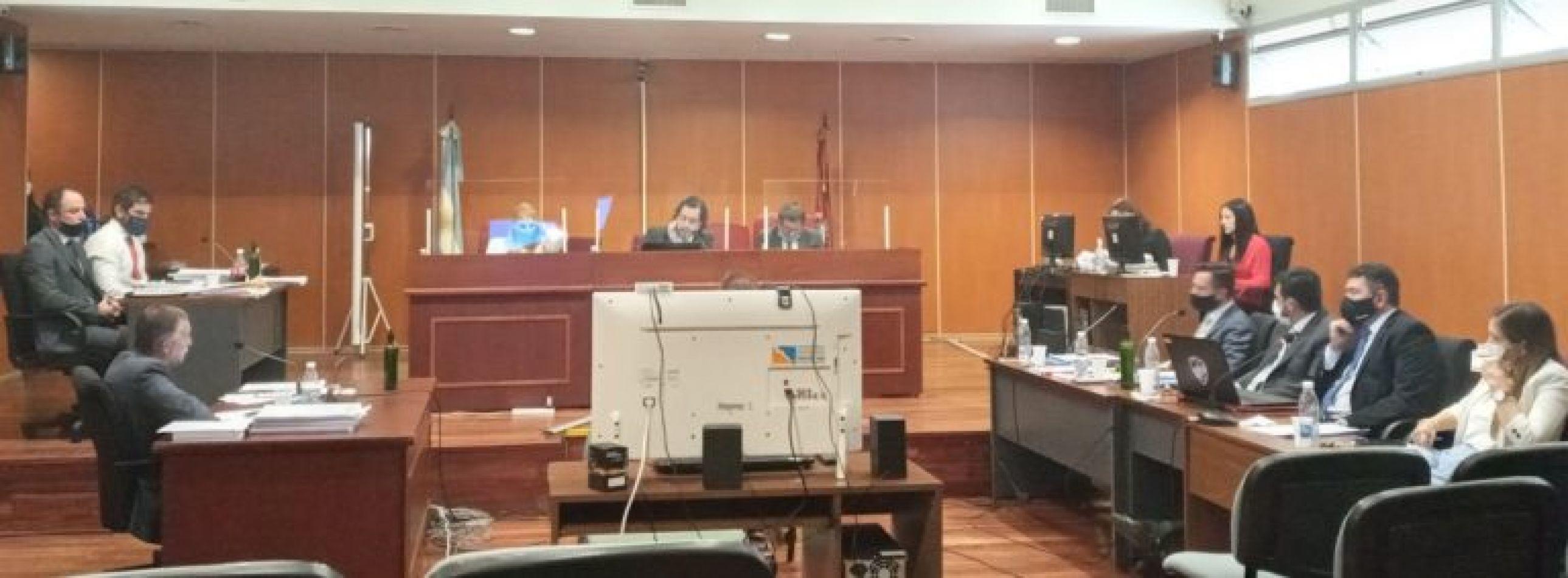 Continúa el juicio contra los hermanos Cuevas