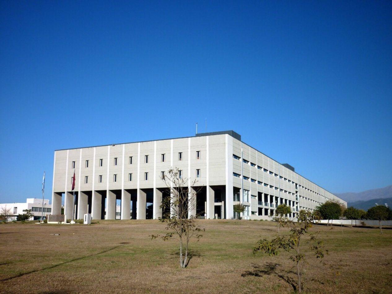 Desde el 30 de noviembre Ciudad Judicial vuelve a funcionar con normalidad