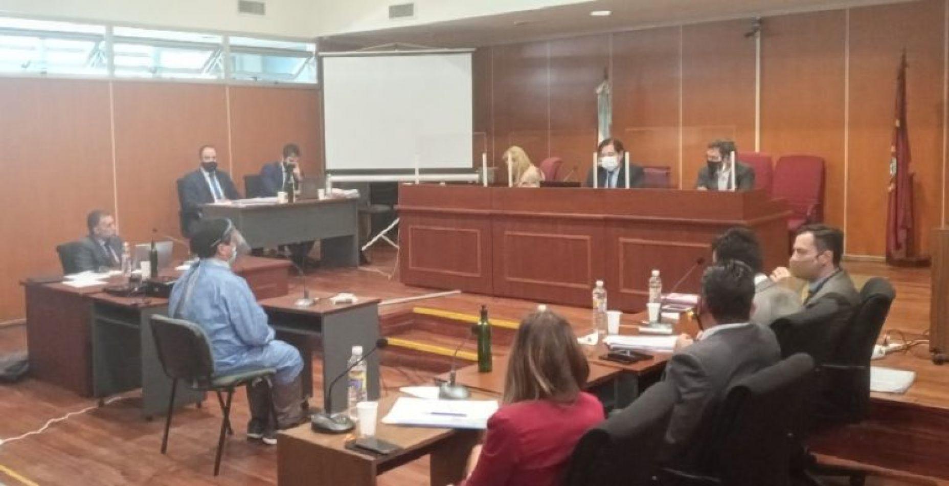 Mathieu Martin: Los hermanos Cuevas negaron su participación en el homicidio
