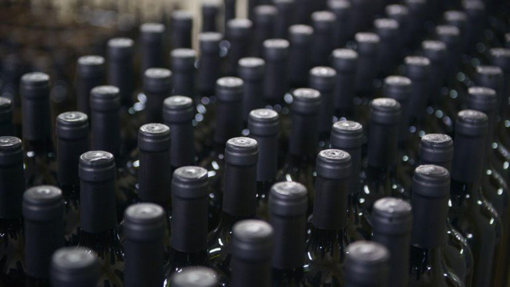El consumo de vino aumentó 6,5% en 2020, la mayor suba en cinco años