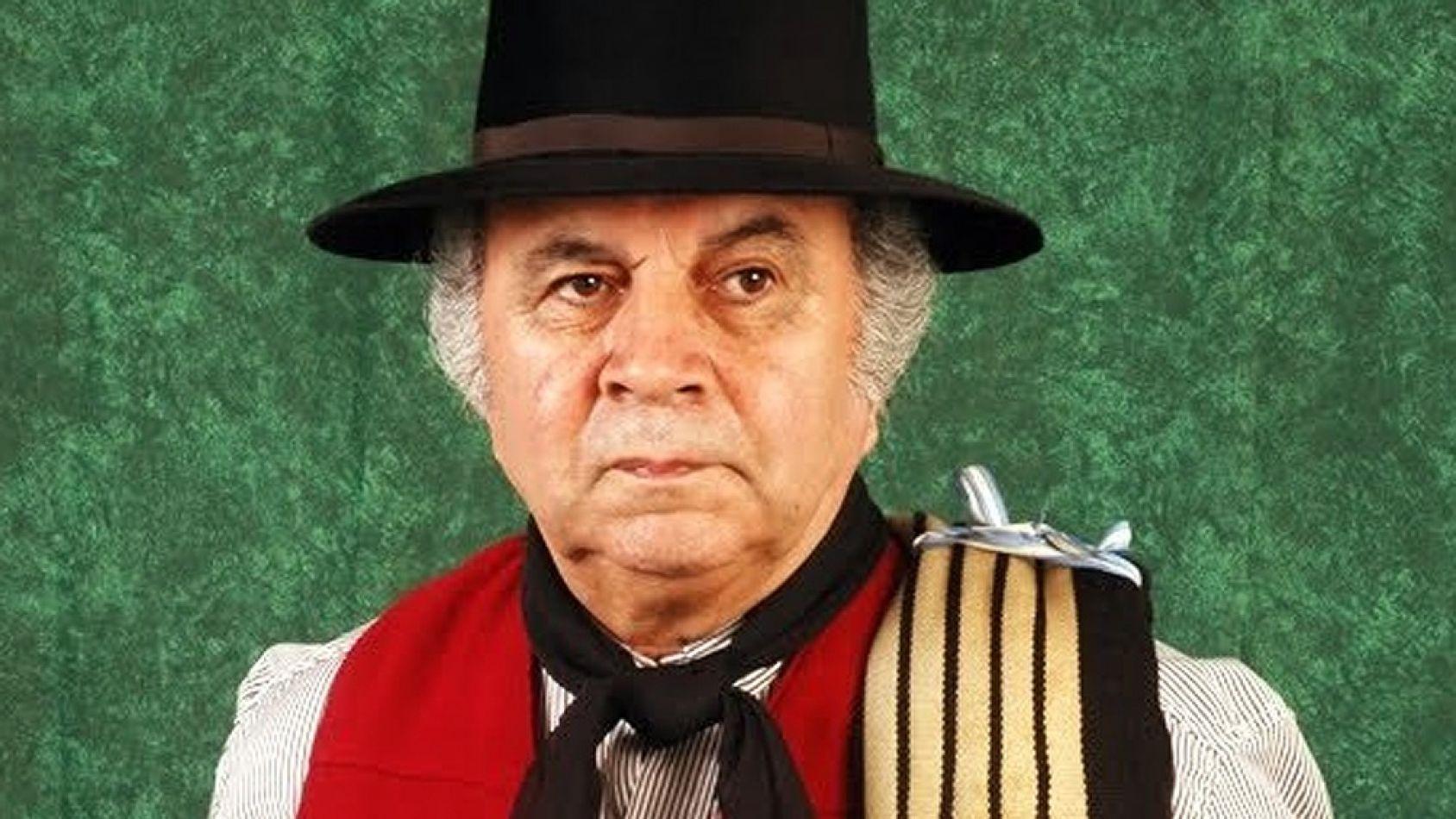 Murió Omar Moreno Palacios, símbolo de la canción folclórica sureraa