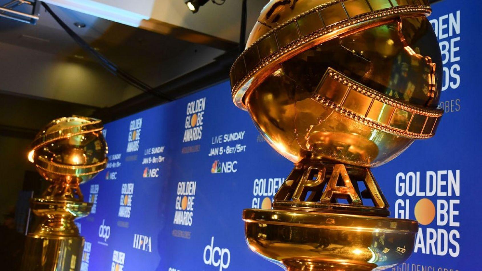 Golden Globes 2021: los looks de la alfombra roja virtual