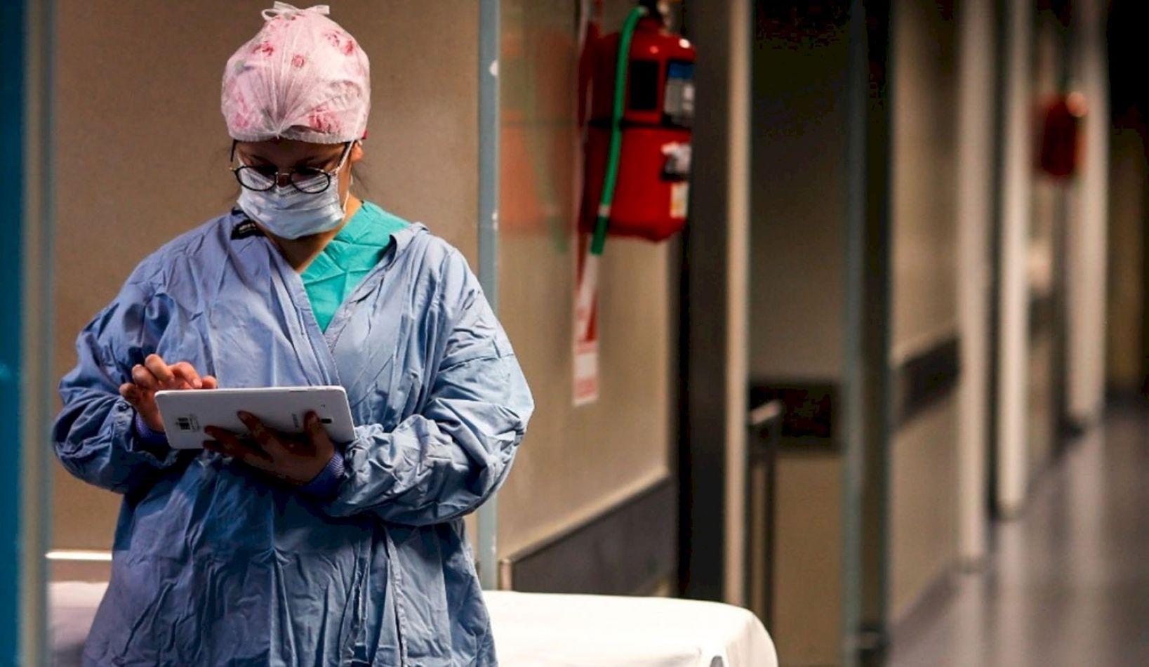 Récord de casos en el País: se registraron 20.874 nuevos contagios en las últimas 24 horas