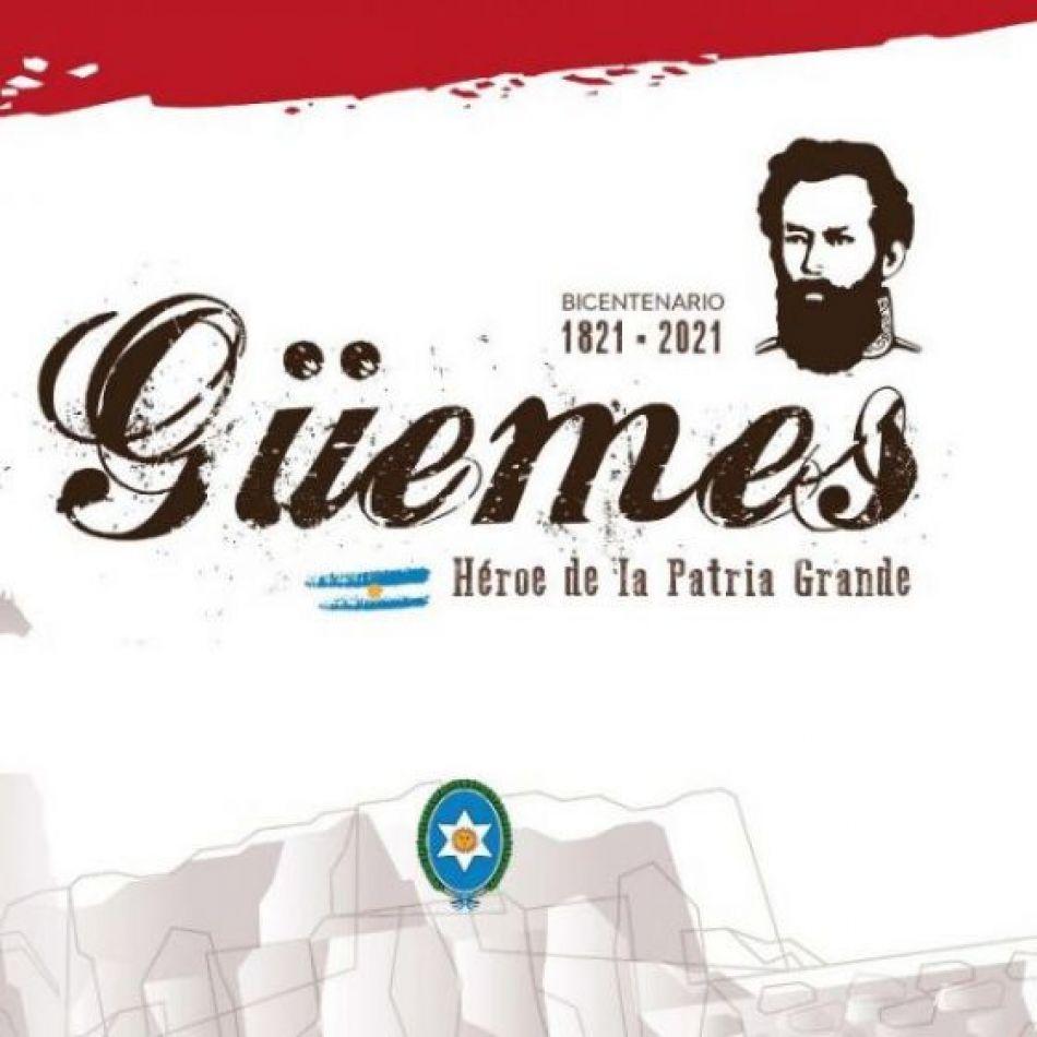 Es ley el proyecto que pone en valor el legado de Güemes
