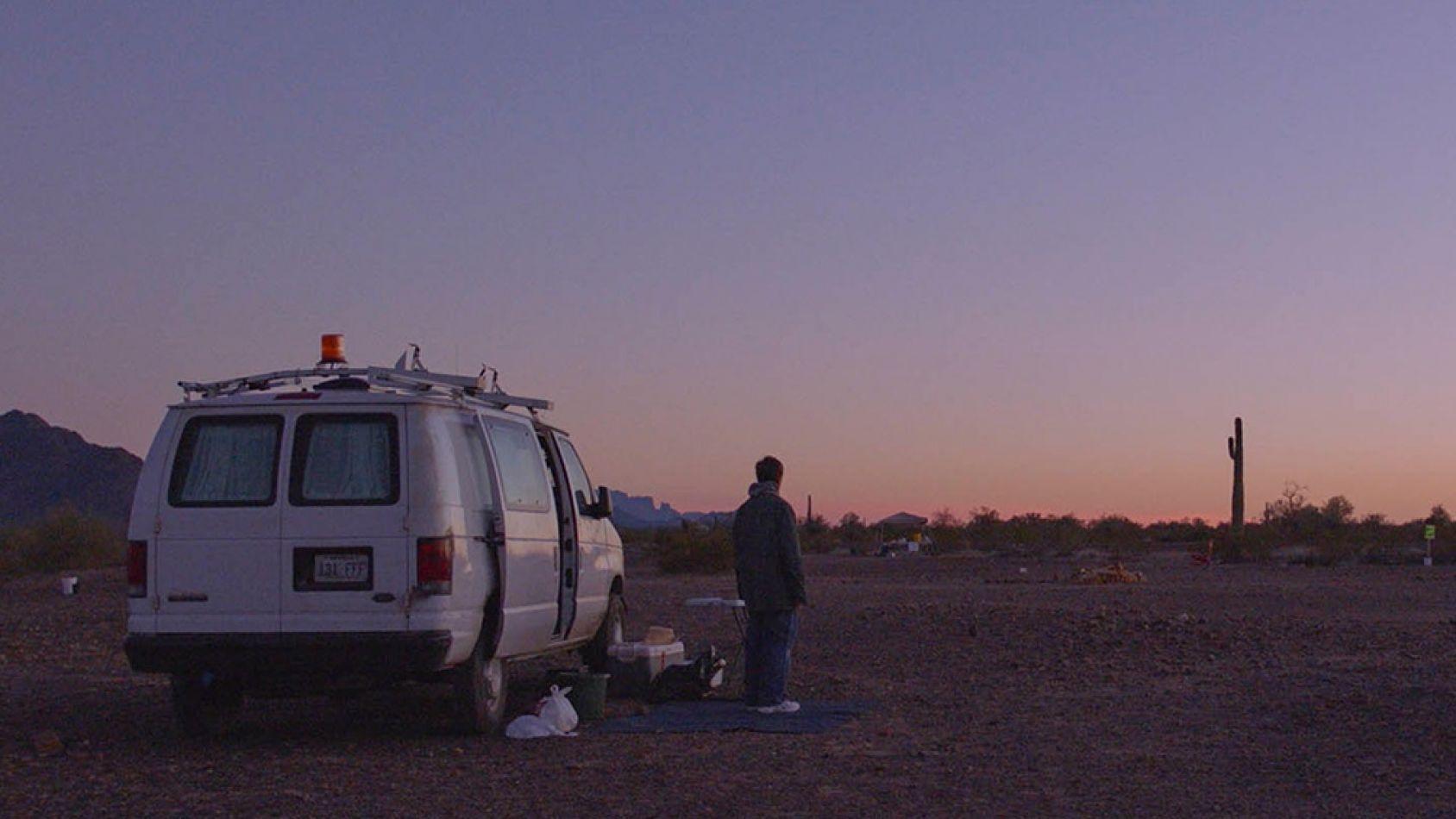 """""""Nomadland"""", la gran favorita de la temporada, se alzó con el Oscar a Mejor Película"""