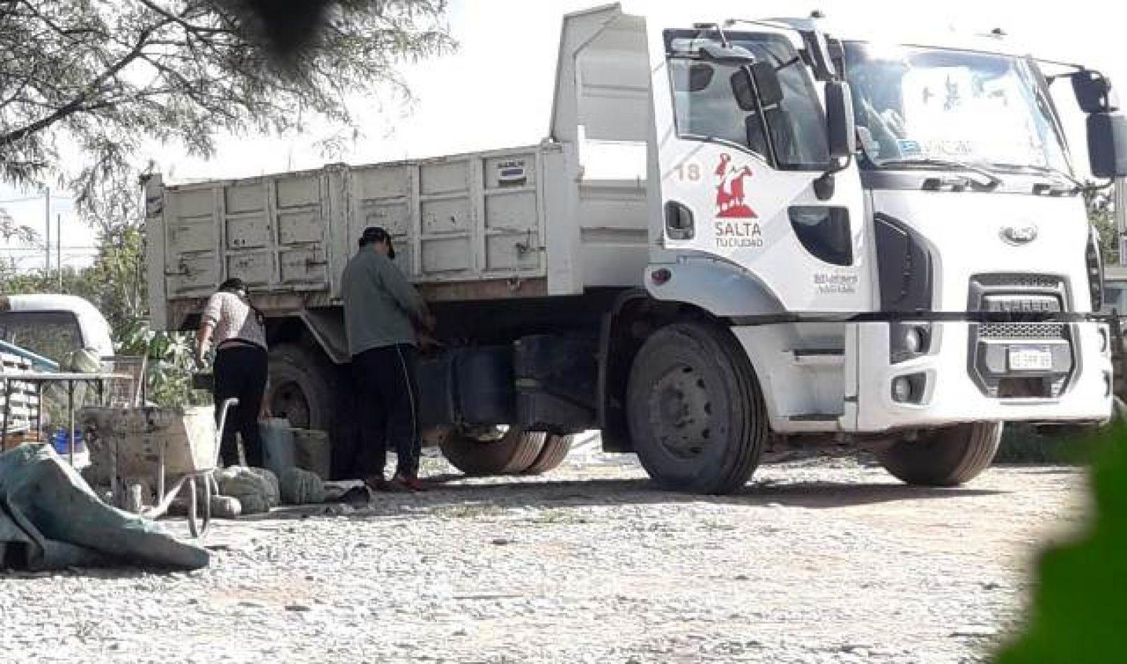 Múltiples allanamientos y detenciones por robo de combustible a la Municipalidad de Salta