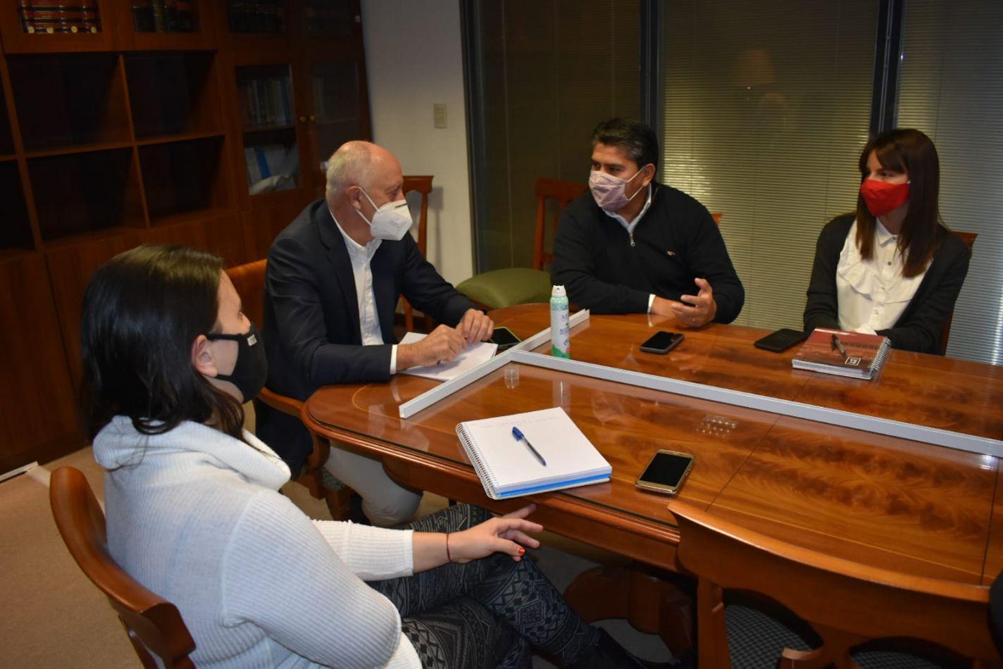 """Gambetta: """"Desde el municipio no se otorga ningún permiso a ninguna actividad no legal"""""""