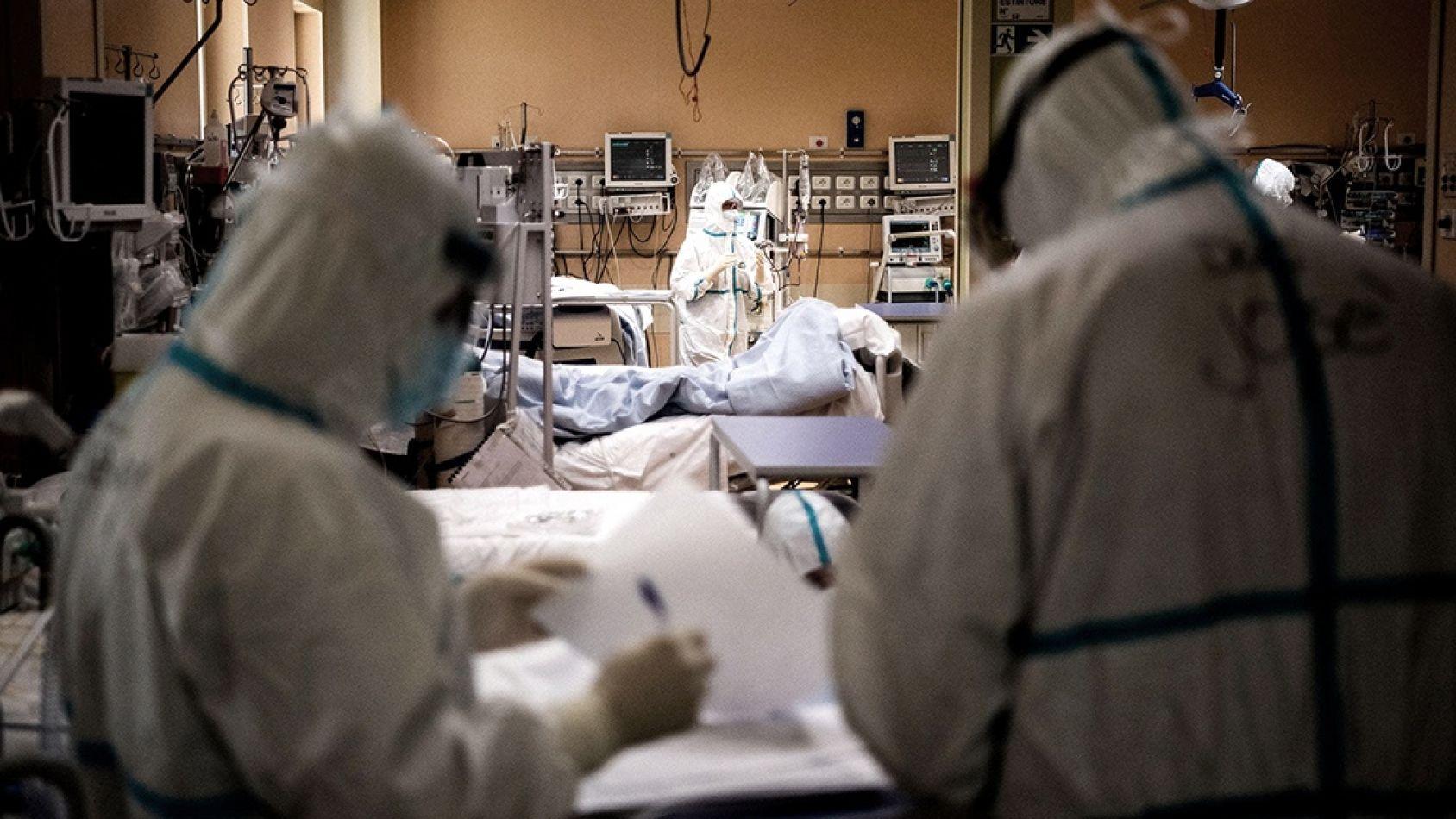 Argentina superó los 3 millones de casos de coronavirus desde que comenzó la pandemia