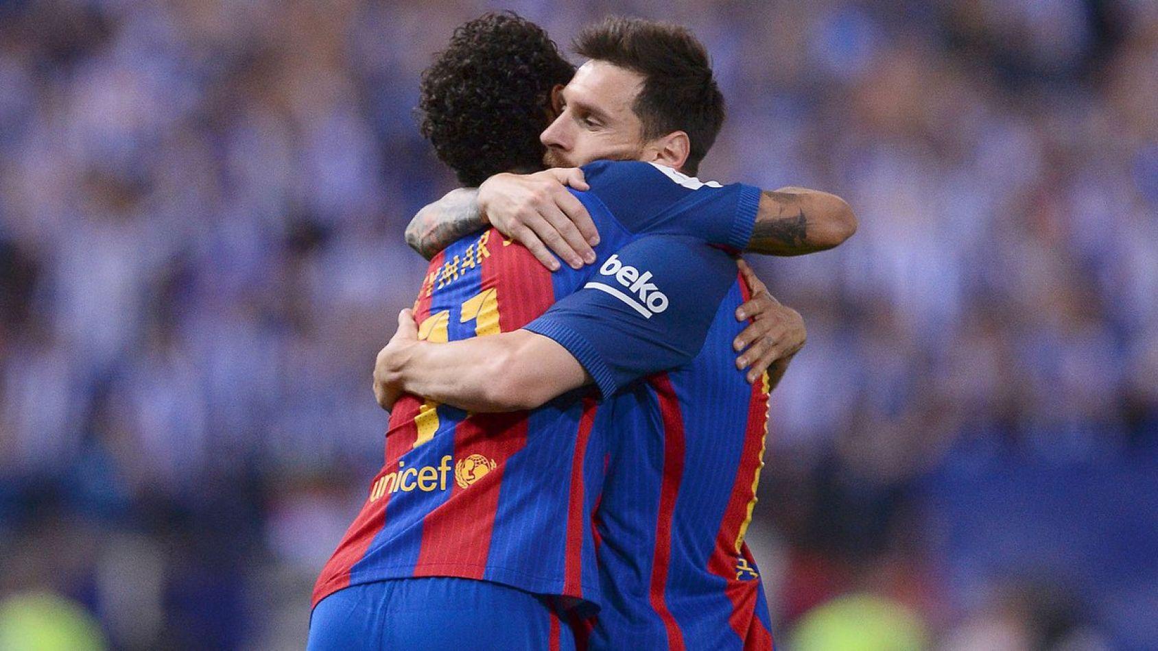 Sebastián Vignolo aseguró que Messi seguirá en Barcelona: la duración del nuevo contrato y a qué estrella quieren llevarle
