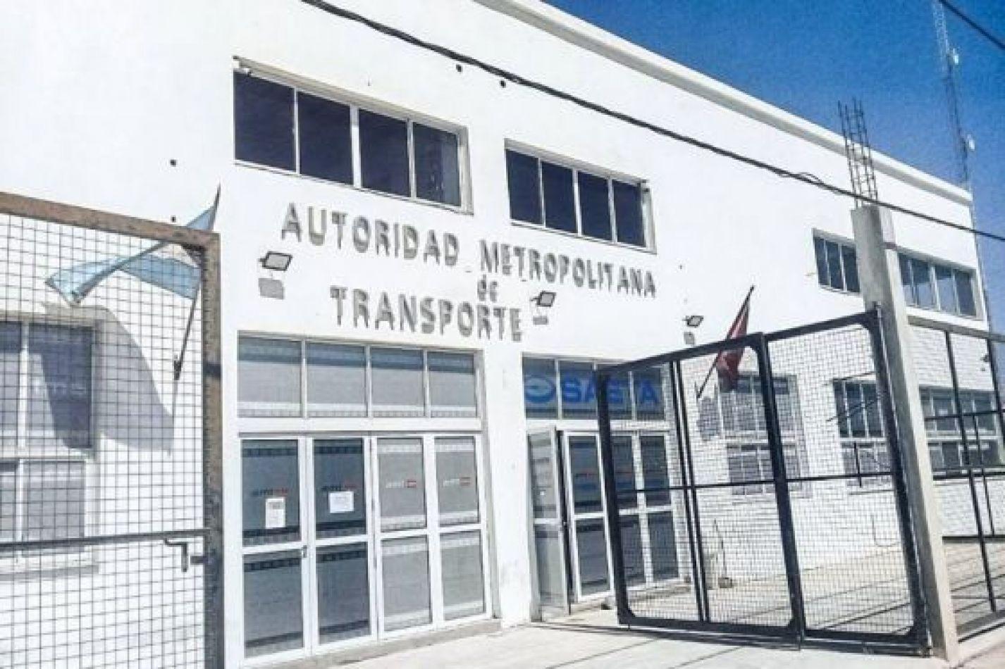 AMT avanza en la contratación de un sistema de gestión de flotas para el transporte interurbano