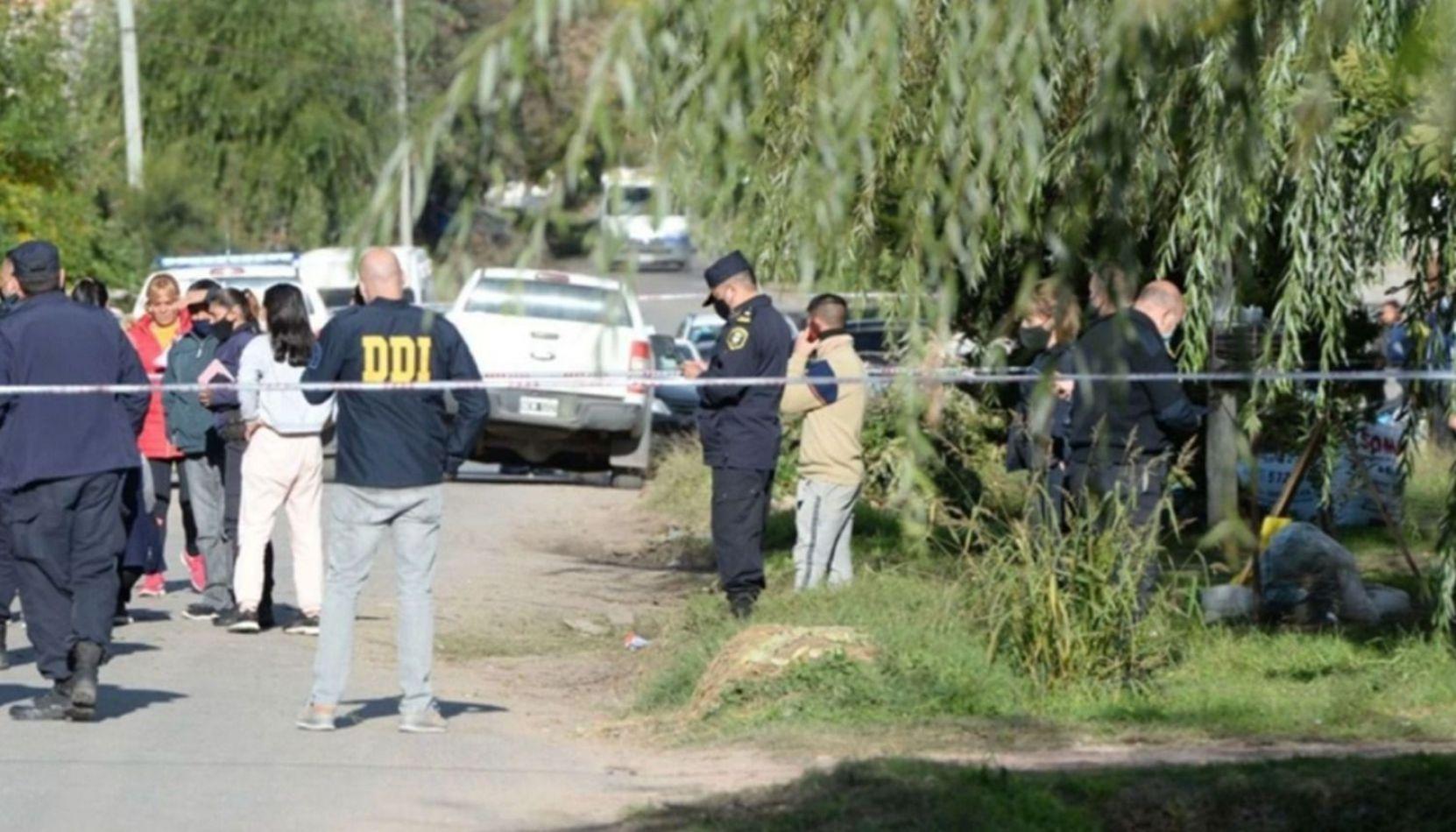 Alto la Sierra: Imputaron al homicida de Walter Mansilla