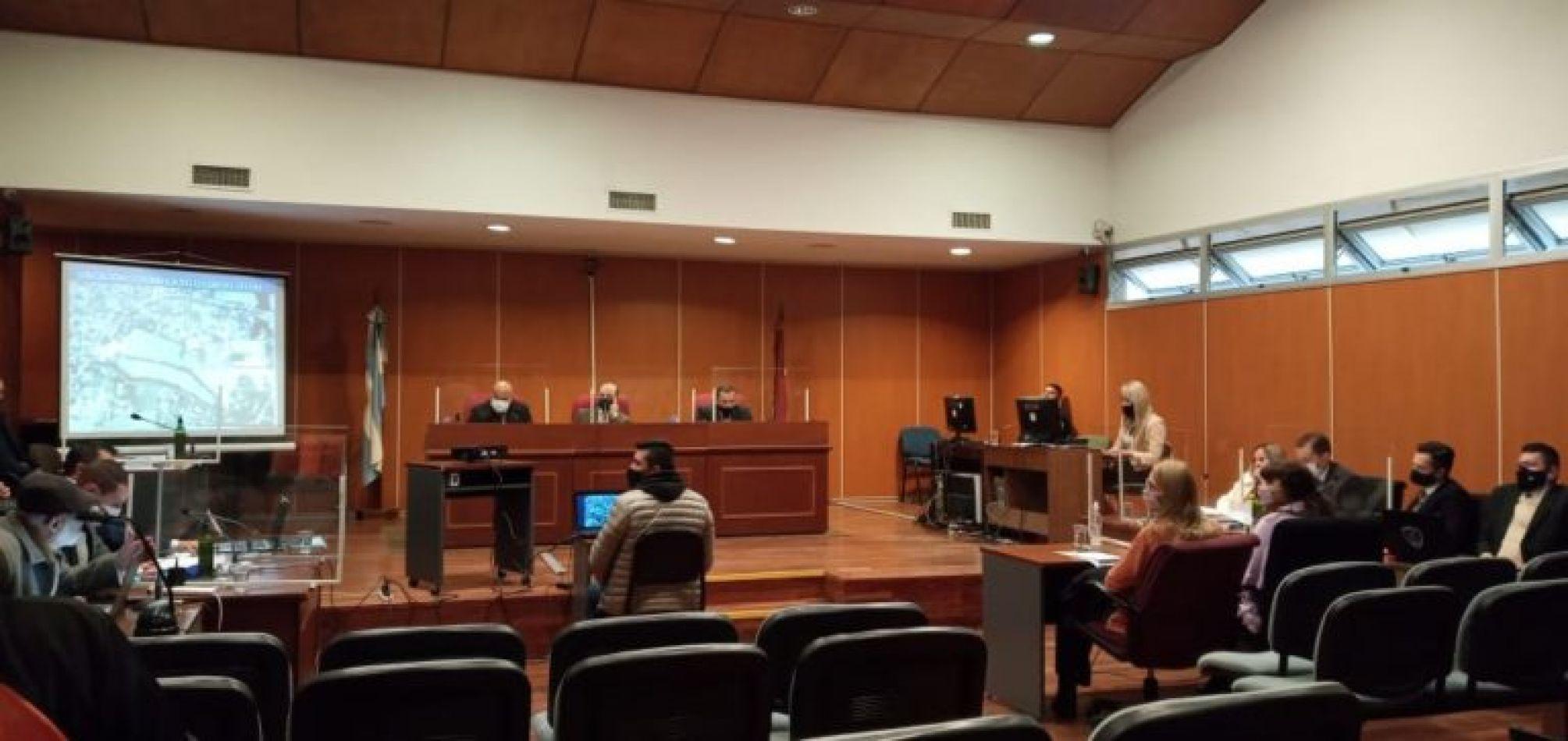 Jimena Salas: se solicitó que un testigo sea investigado por falso testimonio