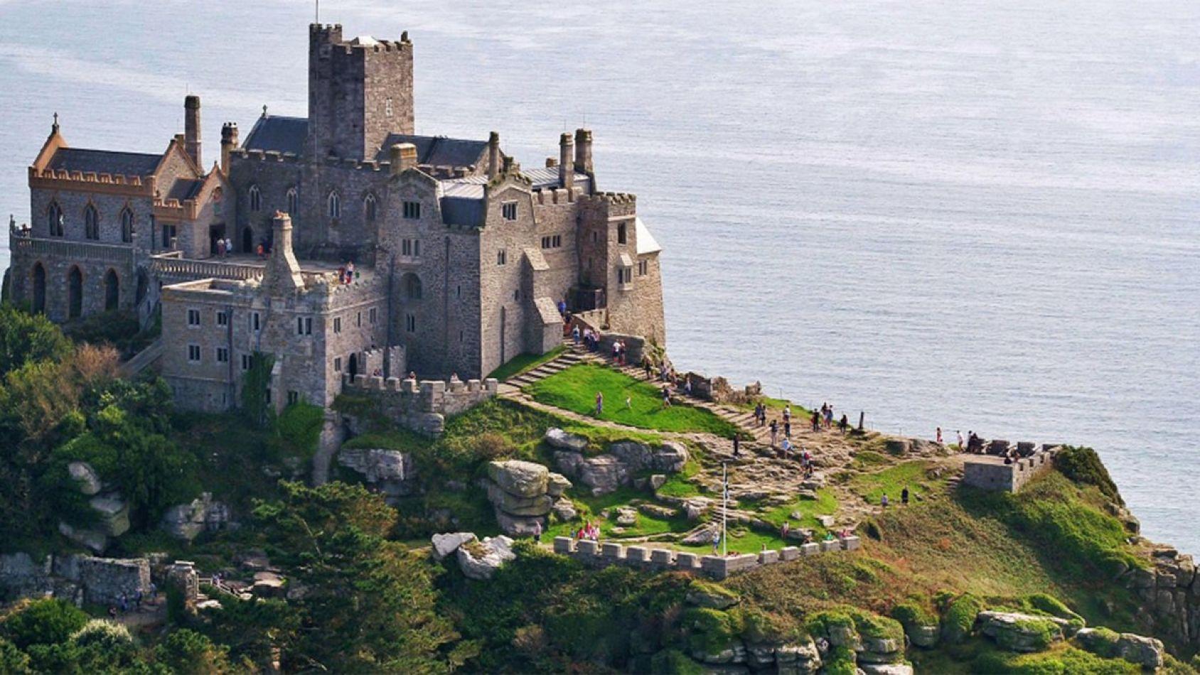 Un trabajo de película: cómo aplicar para vivir en el castillo donde se filmó Game of Thrones y que te paguen por cuidarlo