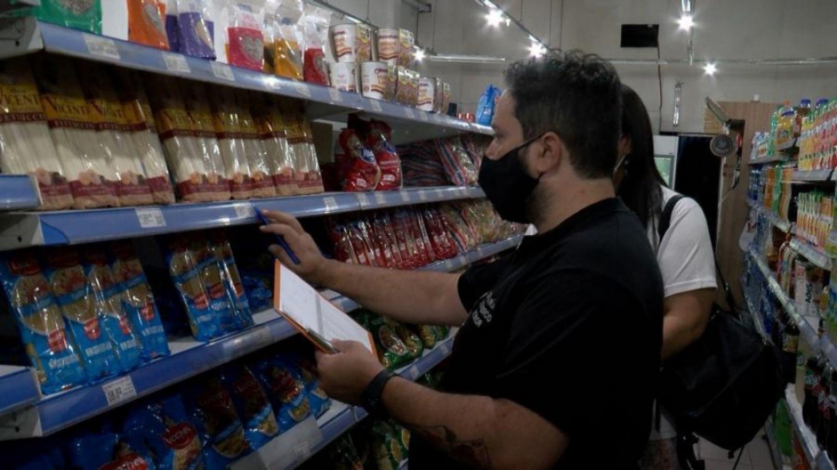 El Gobierno Nacional lanza el programa PyMEs en Góndolas