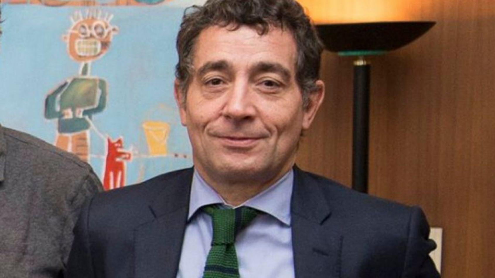 """Ordenaron la captura internacional de Fabián """"Pepín"""" Rodríguez Simón, el operador judicial de Mauricio Macri"""