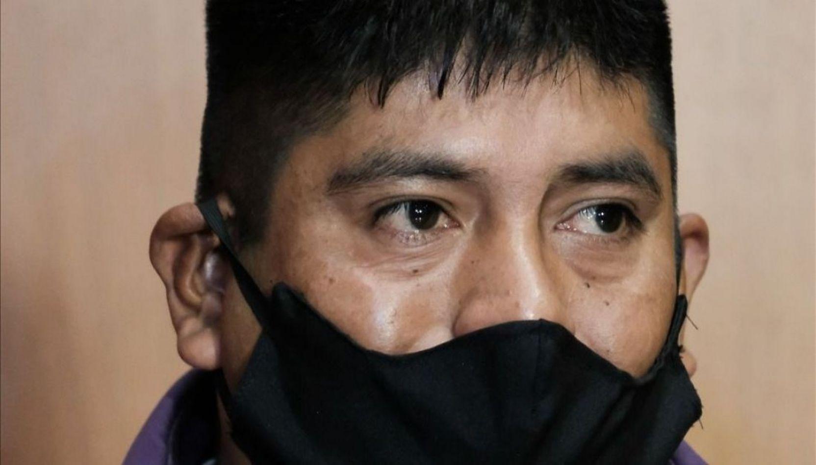 """Sergio Vargas: """"No le guardo rencor a nadie, ellos estaban desesperados por cerrar el caso"""""""
