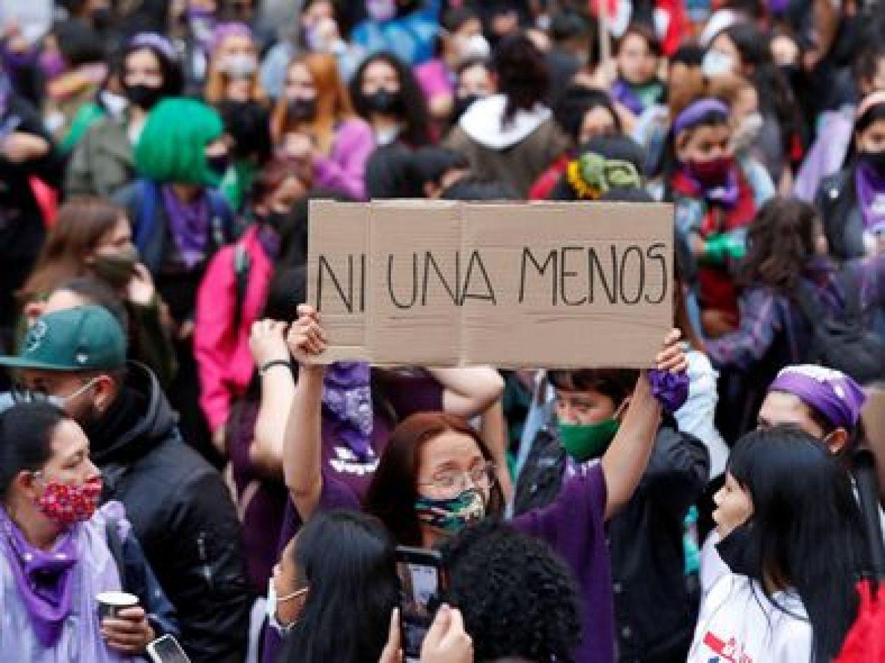 Ni Una Menos: Cinco mujeres fueron asesinadas en Salta en lo que va del año
