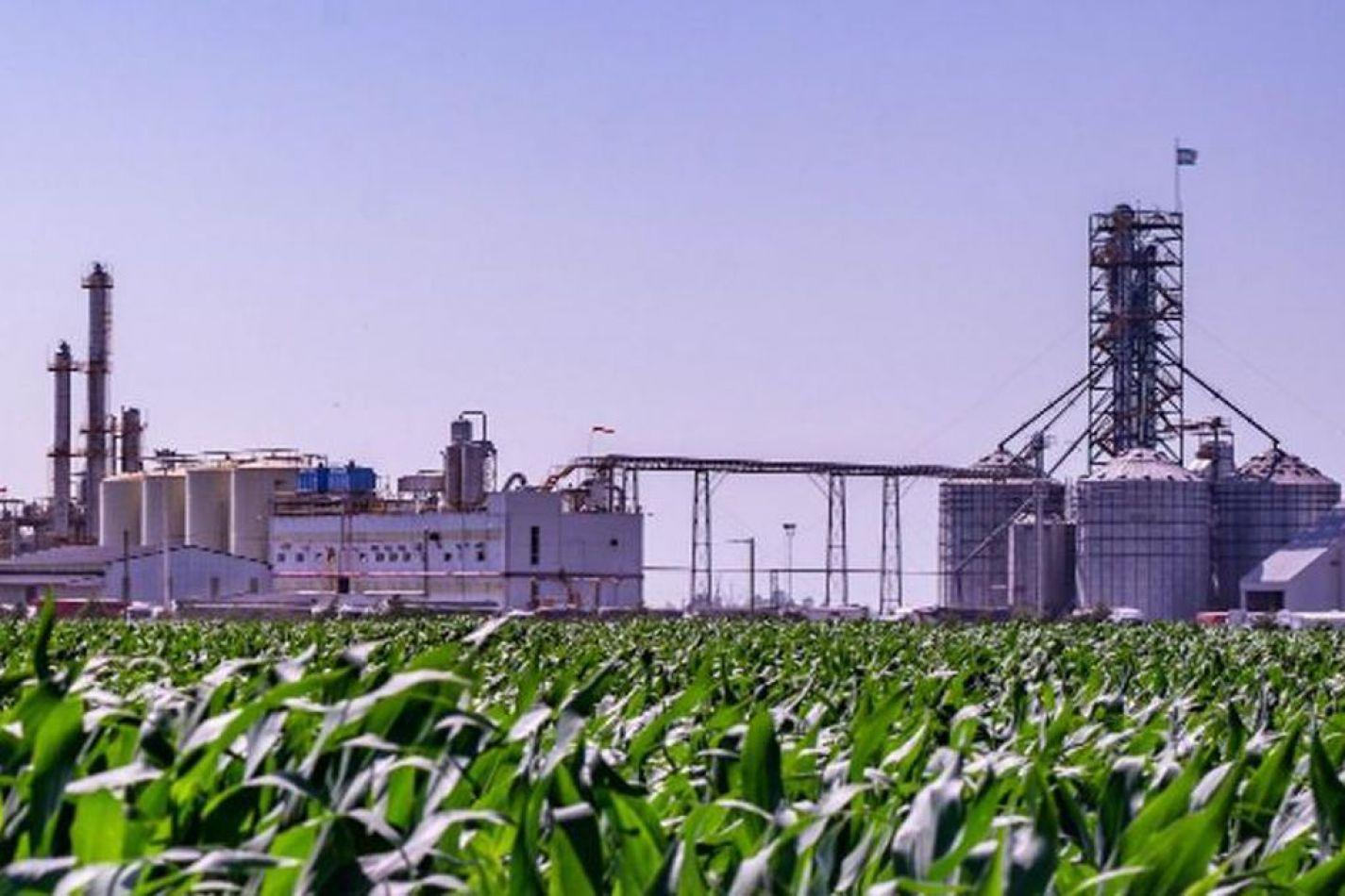 La Iglesia intervino en el conflicto por el biocombustible en Argentina