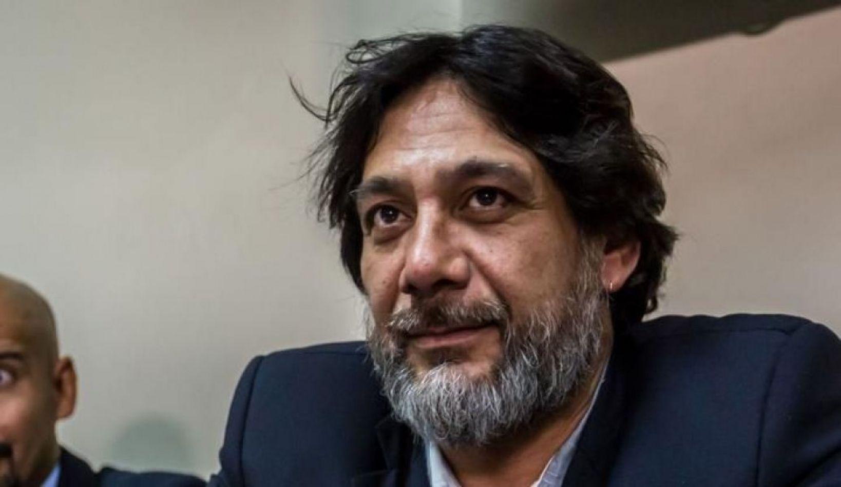 """Fiscal Carlos Amat: """"Debe seguirse ejecutando la causa contra Huergo"""""""