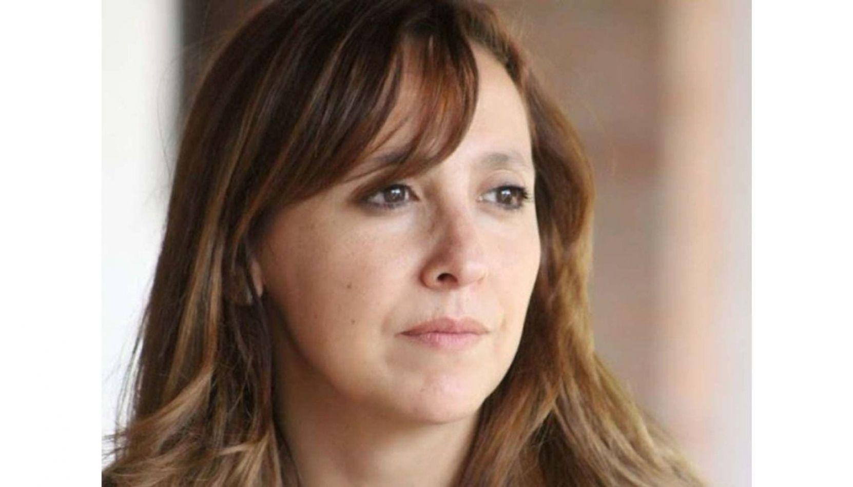 """Graciela Abutt: """"No hay una incompatibilidad entre la Ley IVE y toda la normativa legal vigente"""""""