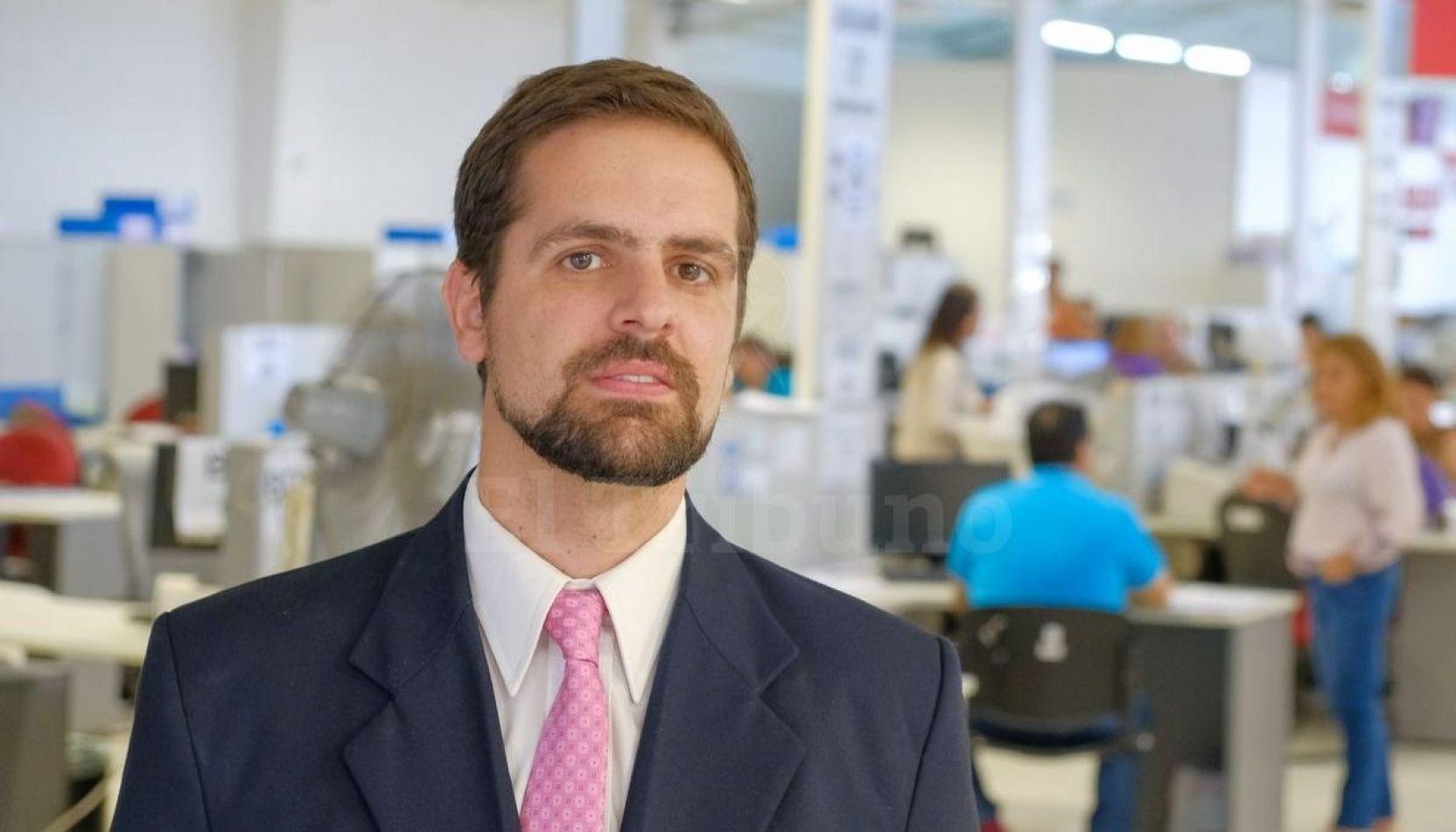 """Diego Peretti: """"Hay que hacer foco en la reeducación de la gente y no tanto en la parte económica"""""""