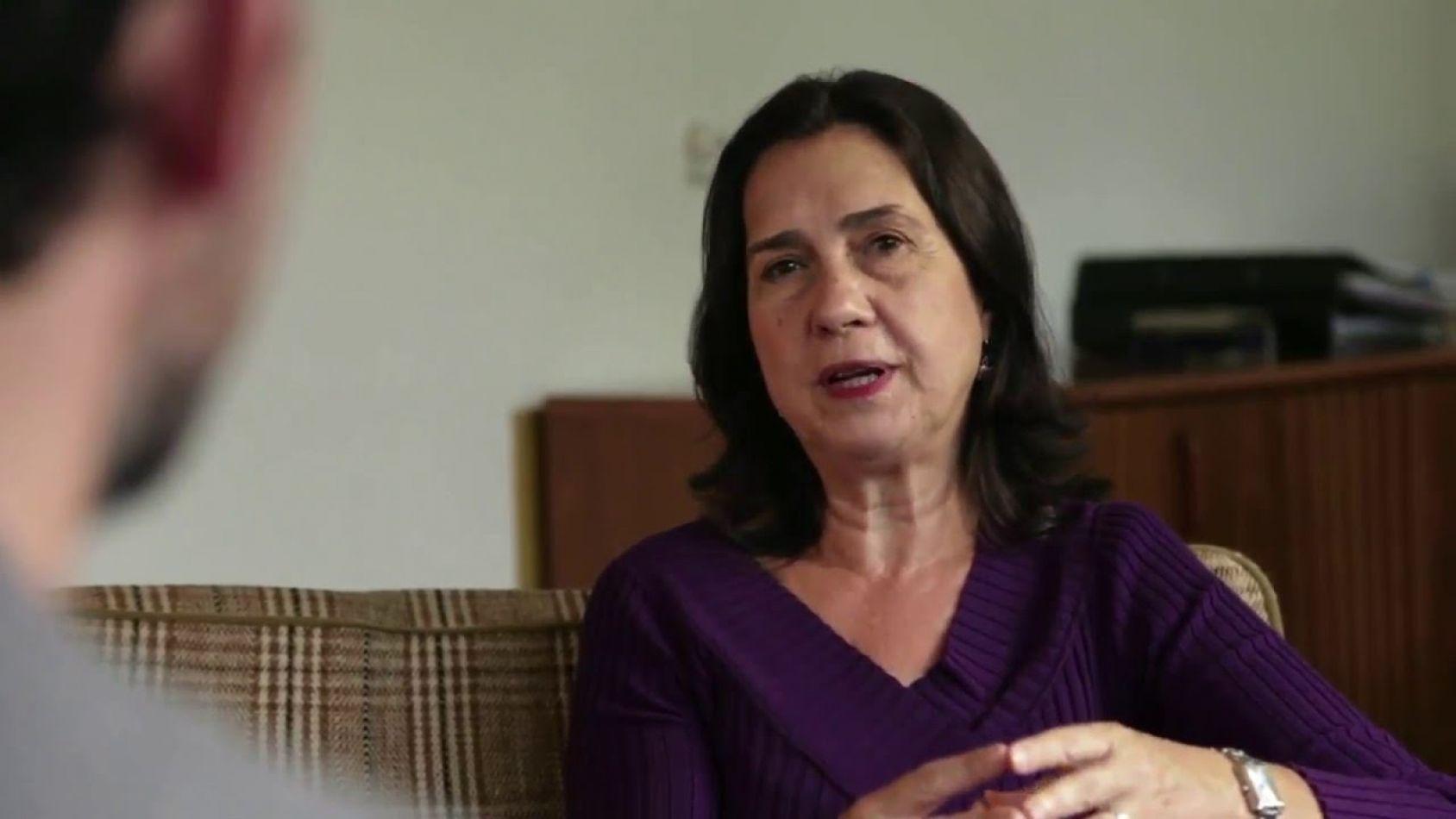 """Catalina Buliubasich: """"Los argentinos tienen una visión eurocentrista y porteñocentrista"""""""