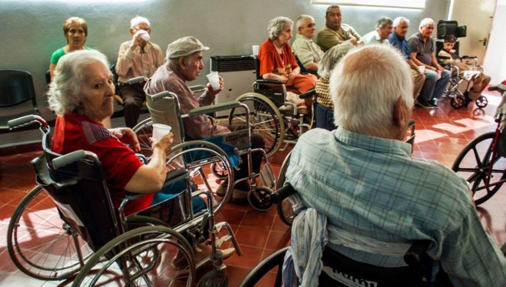 """Maltrato a la vejez: El geriátrico """"Hogar Sustituto"""", un caso que aún horroriza a Salta"""