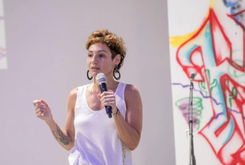 """Sabrina Sansone: """"Es muy importante que el presidente esté en el Bicentenario de nuestro Héroe Gaucho"""""""