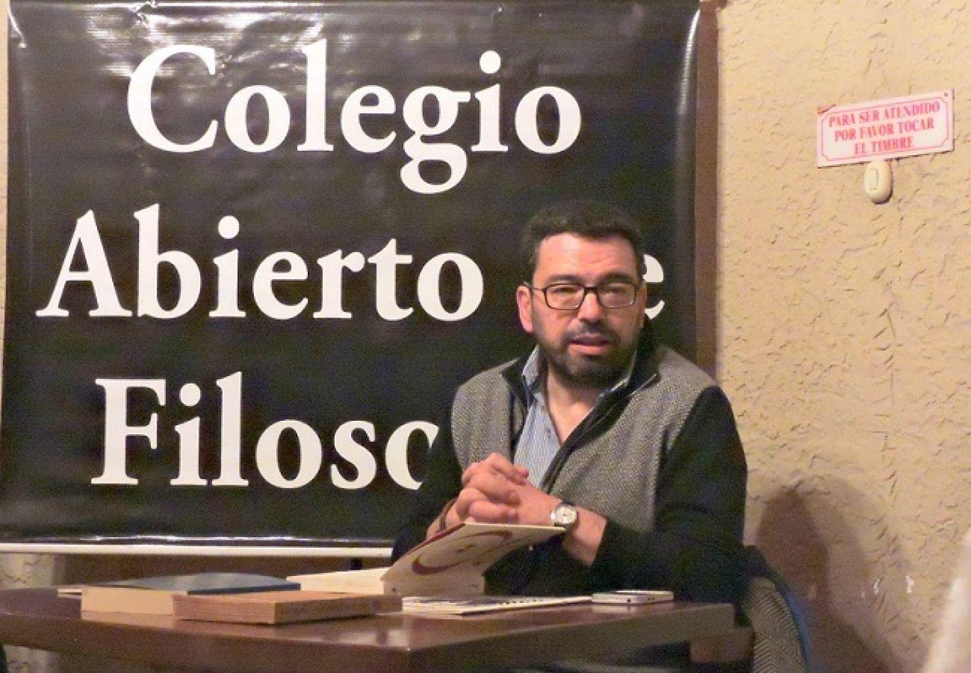 """Fernando Molina: """"Desde el gobierno de Macri niegan que haya habido transporte de municiones"""""""