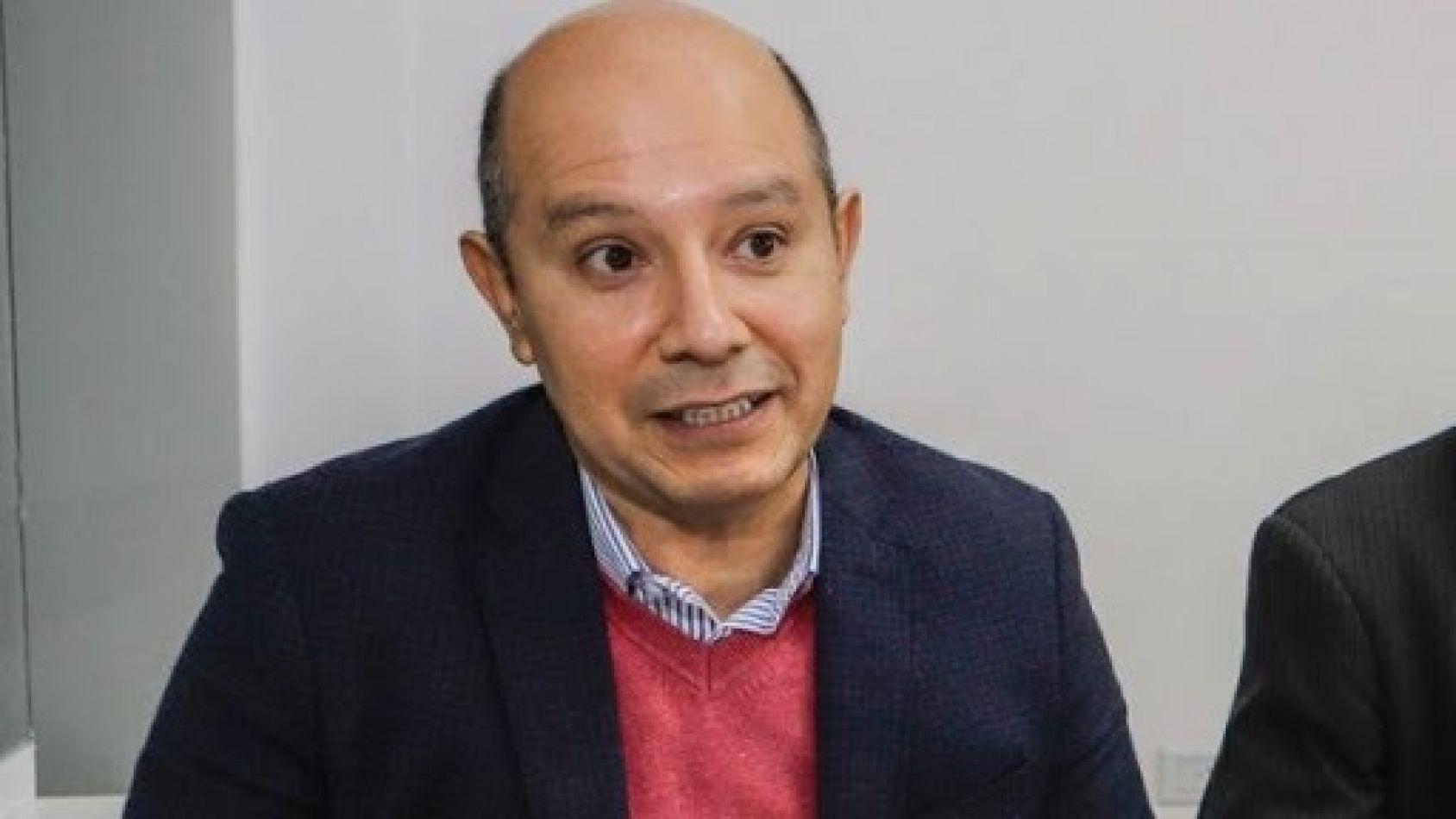 """Carlos Humberto Saravia: """"De manera liviana se mete un amparo y se habla de fraude sin ninguna prueba"""""""