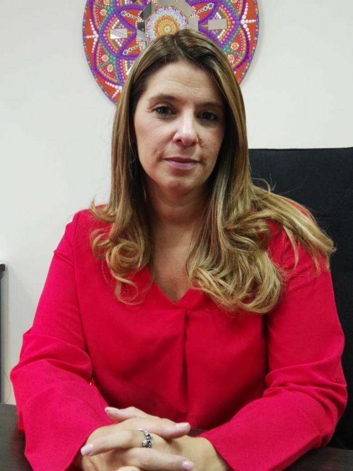 """Verónica Simesen de Bielke: """"La pena de Rosa Torino se acerca más al mínimo que al máximo"""""""