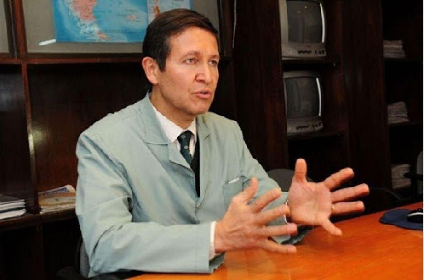 """Dr. Bernardo Biella: """"El vitíligo es un problema de aceptación del cuerpo importante"""""""