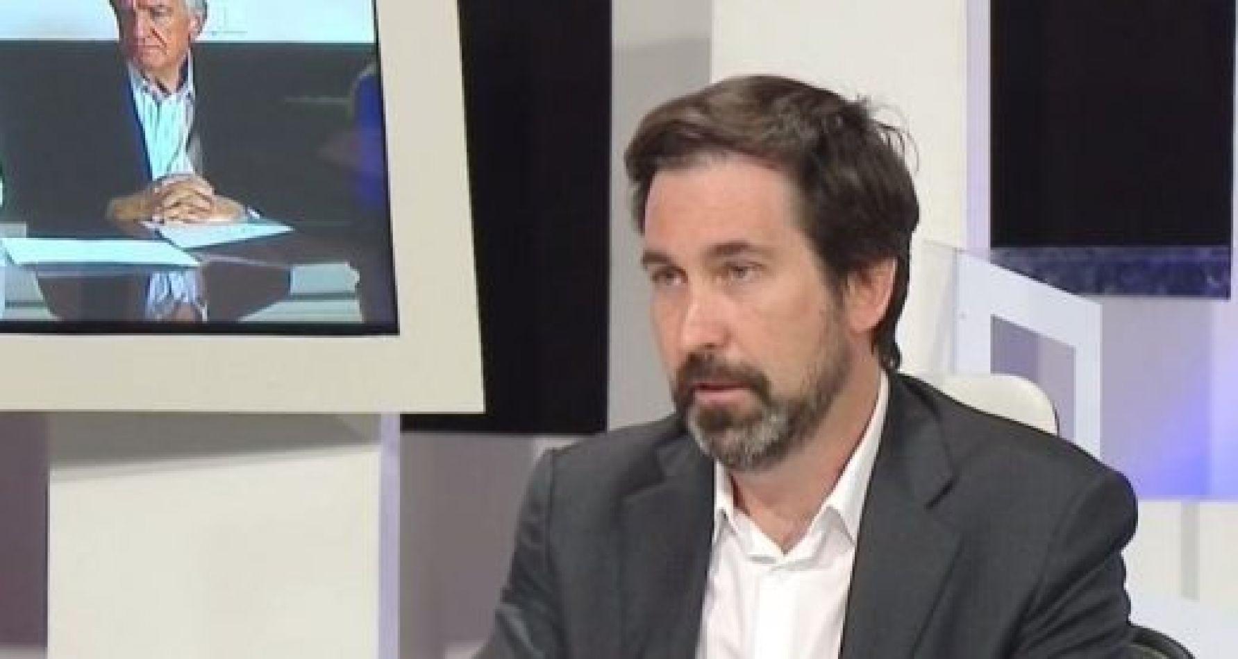 """Tomás Farini Duggan: """"Las víctimas de la AMIA quieren conocer la verdad que se va a dar en el juicio oral"""""""