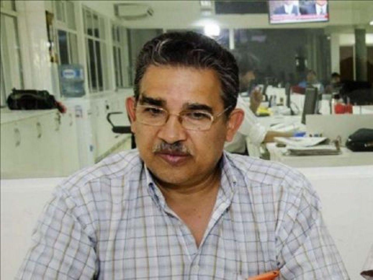 """Alberto Salim: """"Tenemos que recuperar un espacio por una mala decisión del partido"""""""