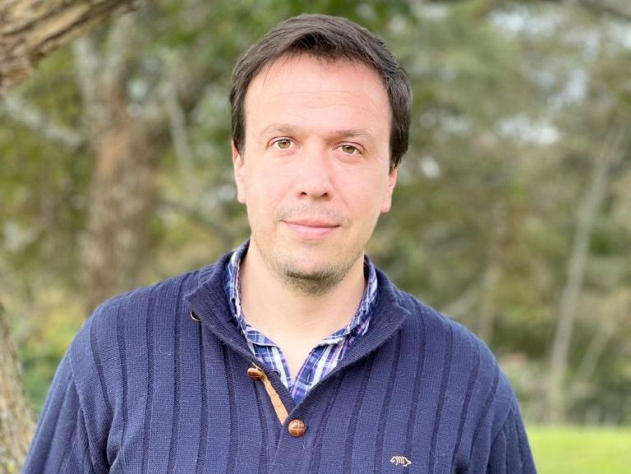"""Roque Cornejo: """"Es momento de tratar proyectos para fomentar la generación de trabajo genuino"""""""