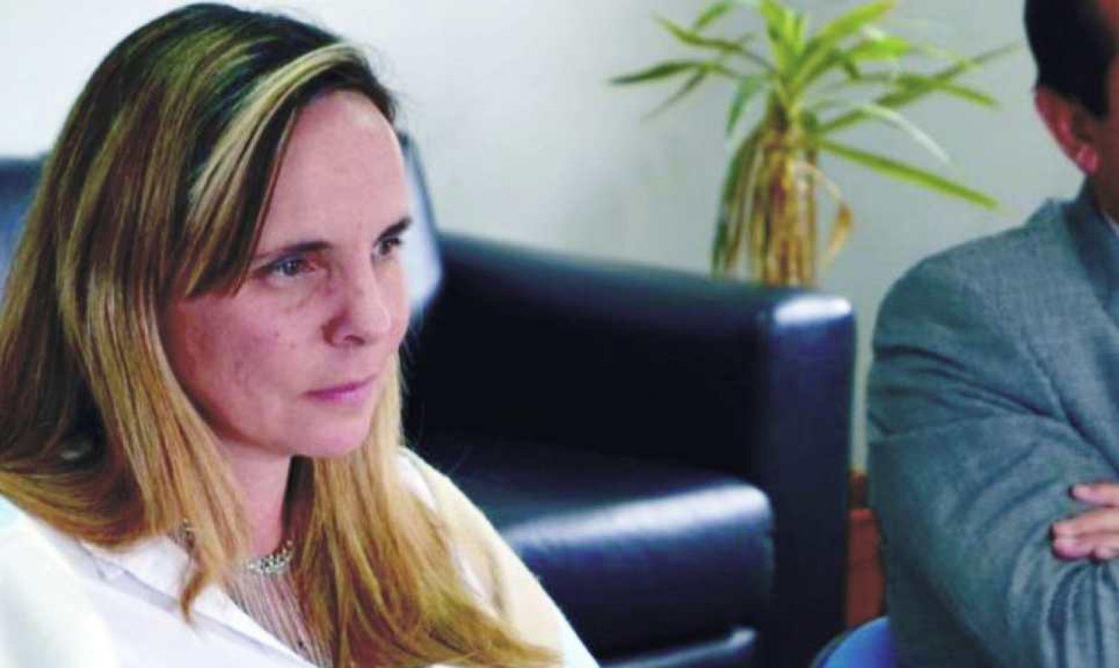"""Ana Inés Salinas Odorisio: """"Habíamos pedido el mantenimiento de la detención de los imputados por la muerte de Matías Ruíz"""""""