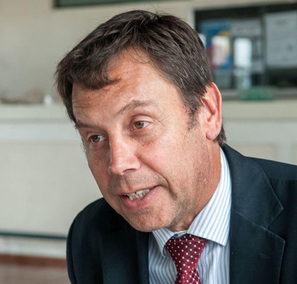 """Juan Casabella Dávalos: """"Hablar de un fallo polémico en esta instancia es muy apresurado"""""""