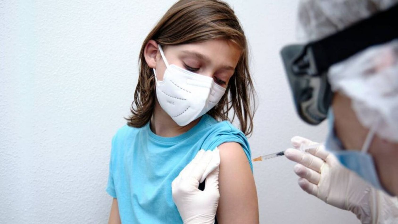 Se abrió la pre inscripción para la vacunación de chicos entre 12 y 17 años con comorbilidades