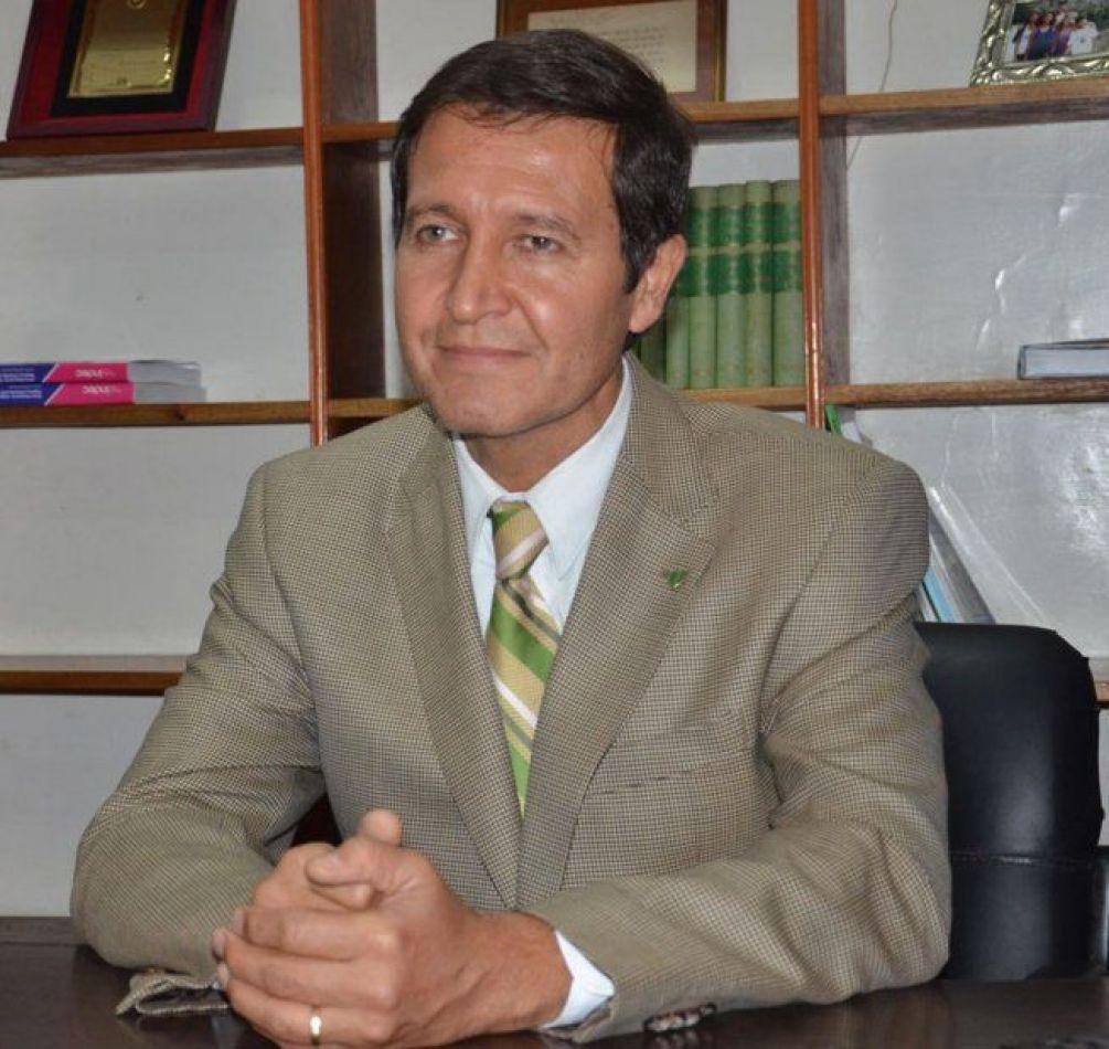 """Dr. Bernardo Biella: """"Estamos en el descenso de la segunda ola gracias a la vacuna"""""""