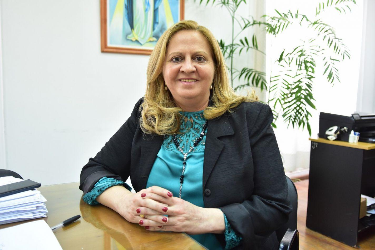 """Gladys Moisés: """"No cabe ninguna duda que en el PAMI hubo falta de ética"""""""