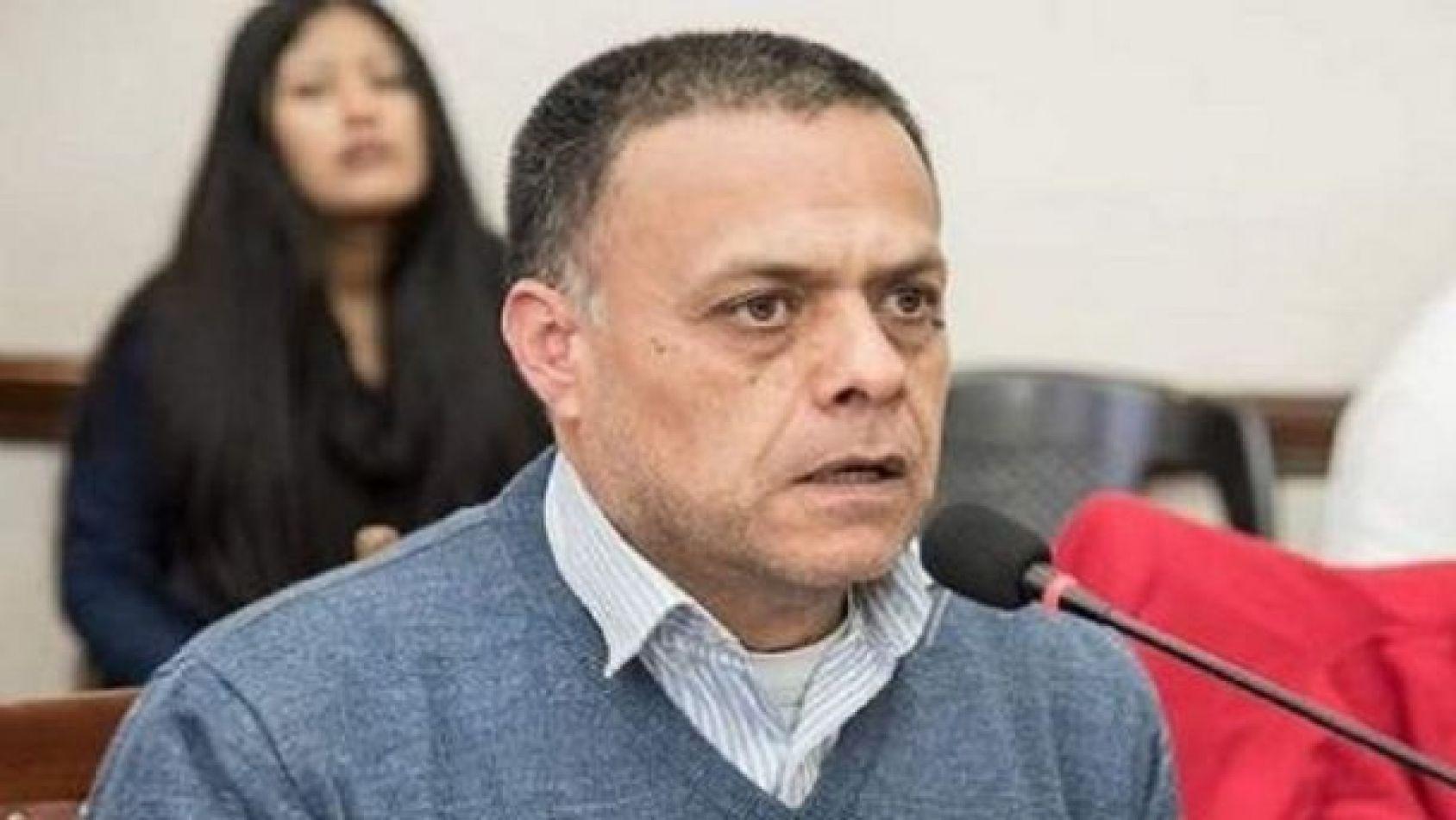 """Raúl Córdoba: """"Lamentablemente la irresponsabilidad al manejar está creciendo"""""""