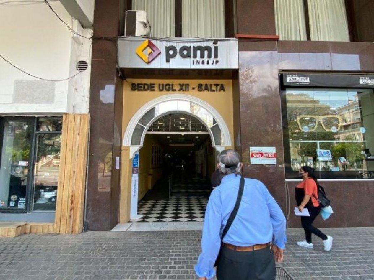 """Matías Scalabrini: """"El PAMI se transformó en una cuestión política para conquistar espacios"""""""