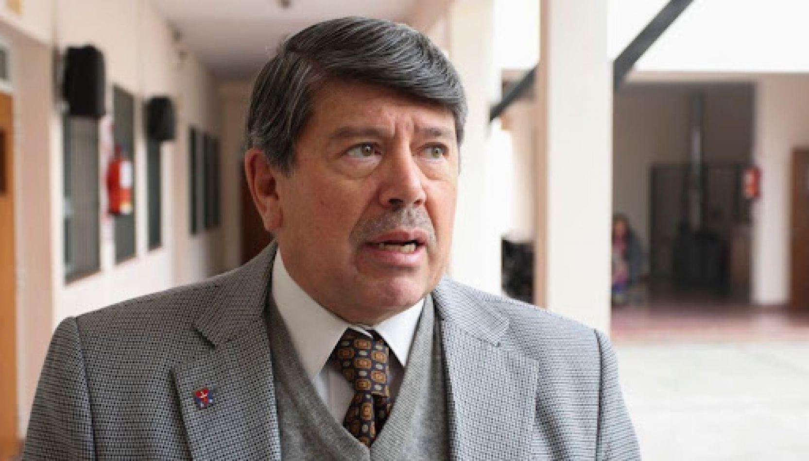 """Gustavo Barbaran: """"Pretender que Afganistán se reacomode en la democracia de Occidente es un desatino"""""""